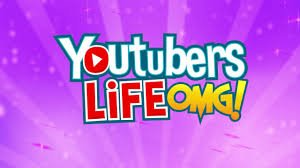 Youtubers Life OMG Crack PC +CPY Free Download Game 2021