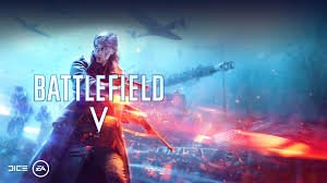 Battlefield V Deluxe Edition Crack Codex Torrent Free Download