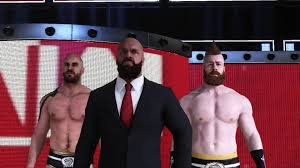WWE 2K19 Crack PC +CPY Free Download CODEX Torrent