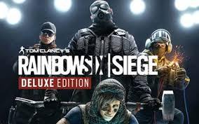 Tom Clancys Rainbow Six Siege Crack Codex Torrent Free Download