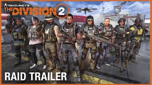 Tom Clancy's The Division 2 Crack Full PC Game Free Download