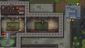 The Escapists 2 Dungeons and Duct Crack Free Download PC Game