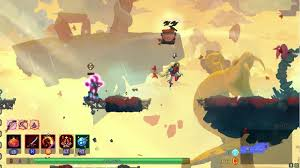 Dead Cells Crack Full PC Game CODEX Torrent Free Download 2021