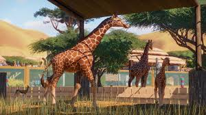 Planet Zoo Crack CODEX Torrent Free Download Full PC Game 2021
