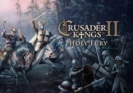 Crusader Kings II Crack PC Game CODEX Torrent Free Download