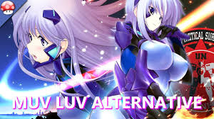 Muv Luv Crack PC +CPY Free Download CODEX Torrent Game 2021