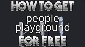 People Playground Crack Full PC Game CODEX Torrent Free Download