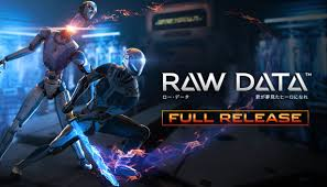 Raw Data Crack CODEX Torrent Free Download Full PC +CPY Game