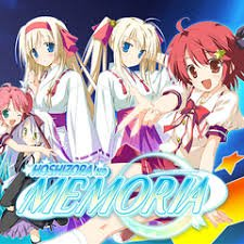 Hoshizora no Memoria Wish upon a Shooting Star Crack CPY Download