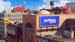 The Jackbox Party Pack 7 Crack Full PC Game CODEX Torrent Free Download