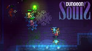 Dungeon Souls Crack CODEX Torrent Free Download Full PC +CPY Game