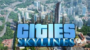 Cities Skylines Crack CODEX Torrent Free Download PC +CPY Game