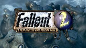 Fallout 2 Crack PC +CPY CODEX Torrent Free Download Game