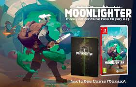 Moonlighter Crack CODEX Torrent Free Download PC +CPY Game