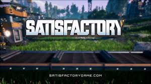 Satisfactory Crack PC +CPY CODEX Torrent Free Download