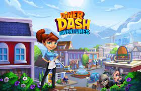 Diner Dash Crack Free Download PC +CPY CODEX Torrent Game