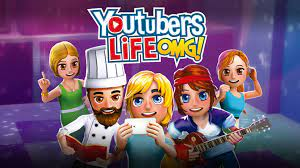 Youtubers Life  Crack CODEX Torrent Free Download PC +CPY Game