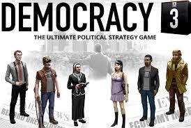 Democracy 3 Crack Full PC Game CODEX Torrent Free Download