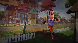 Hello Neighbor Crack CODEX Torrent Free Download Full PC +CPY