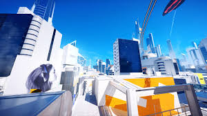 Mirror's Edge Catalyst Crack CODEX Torrent Free Download Full PC +CPY