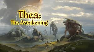 Thea The Awakening Crack Free Download PC +CPY CODEX Torrent Game